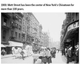 How New York Has Changed