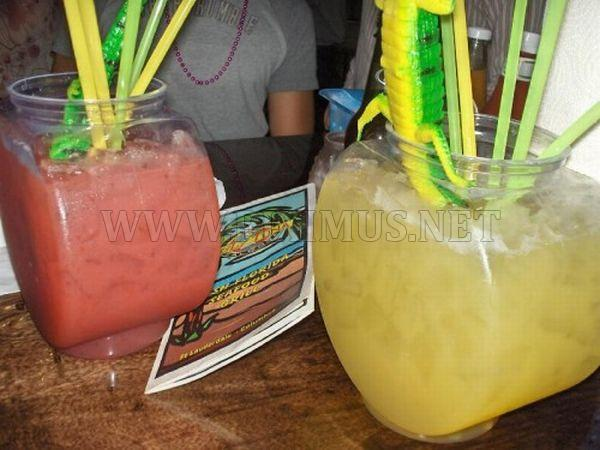Disgusting Looking Drinks