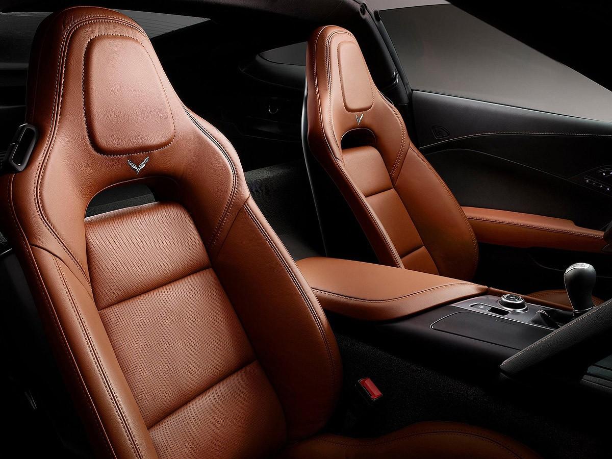 Cars interior