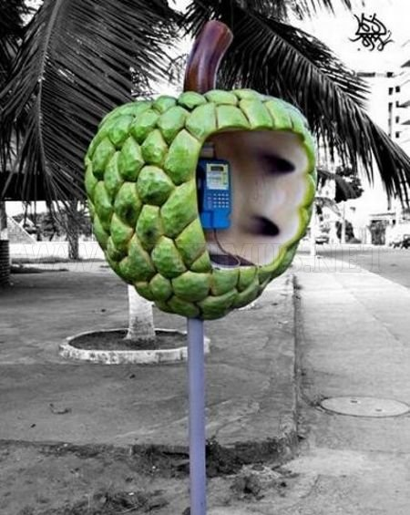 Cool Phone Booths