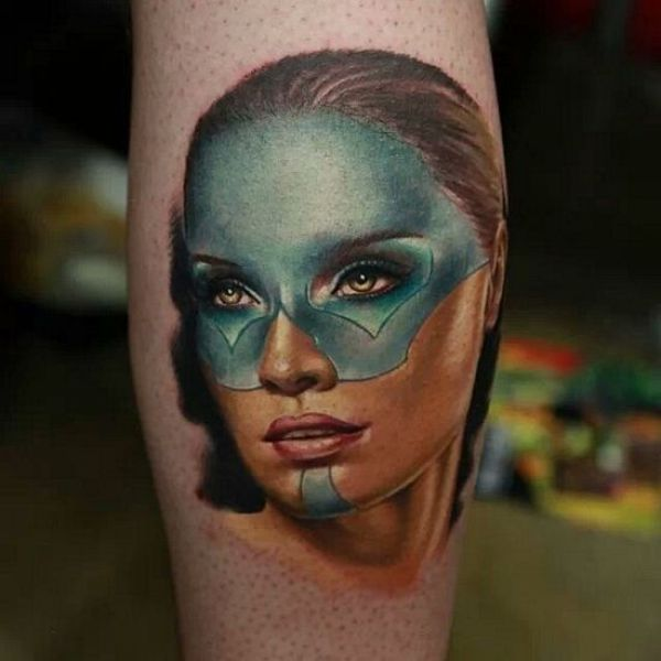 Awesome Tattoos, part 4