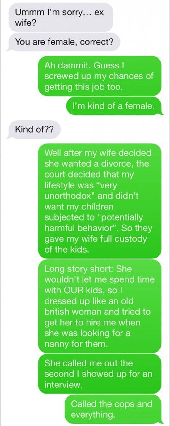 funny text message prank fun