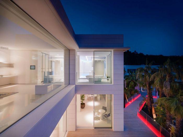 Beautiful House in Spain