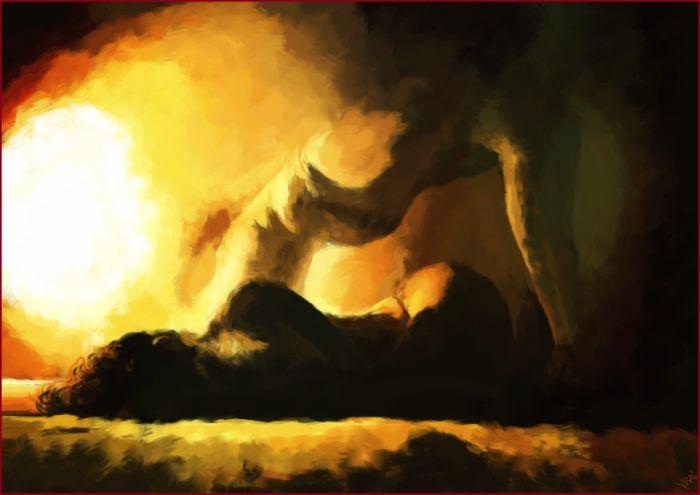 MS Paintings