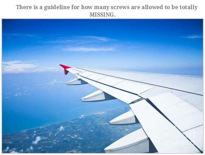 Airlines Secrets
