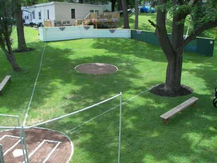 Amazing Backyards