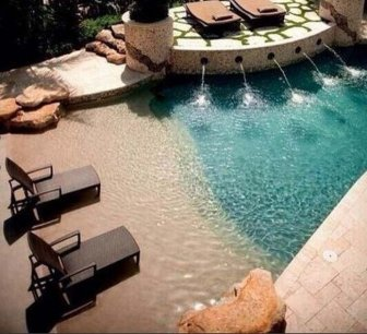 Amazing Backyards
