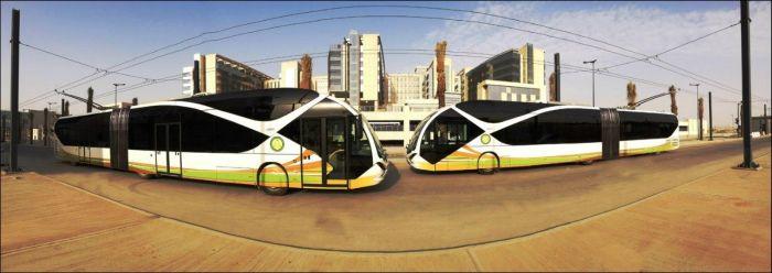 Viseon LT-20, VIP Trolleybus