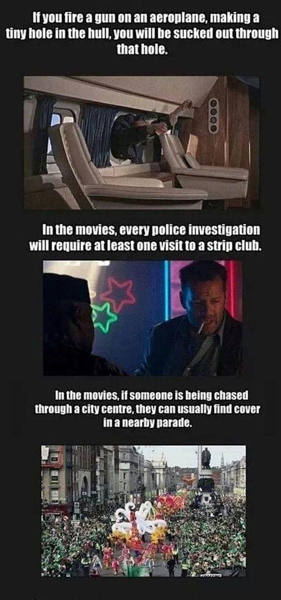 Movie Logic