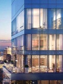 Rupert Murdoch's New Penthouse