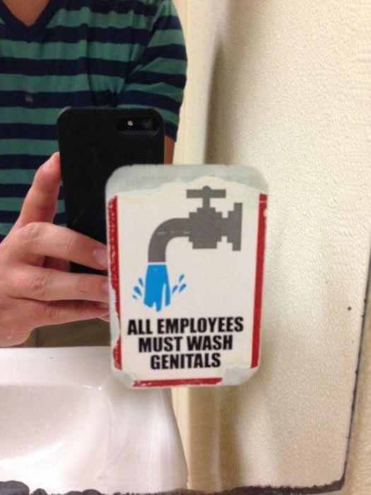 Work Fails & Job LOLs, part 20