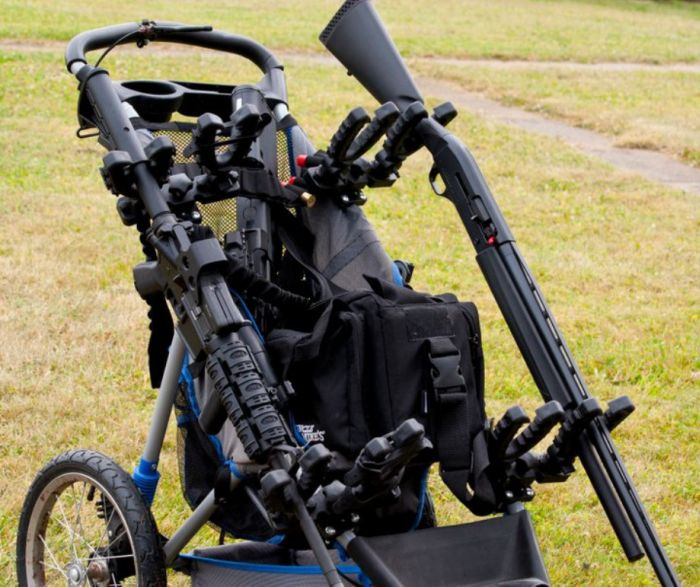The Coolest Anti-Zombie Weapons