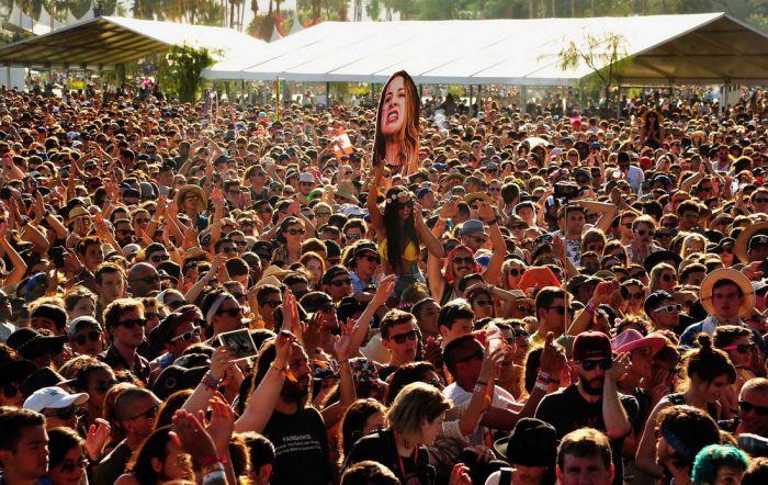 Coachella 2014, part 2014