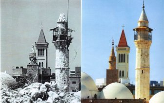 Lebanon During and After the War