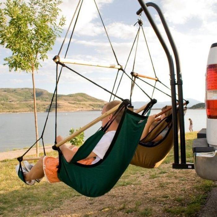 Camping Life Hacks