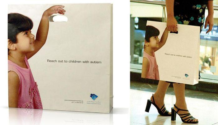 Creative Shopping Bag Designs