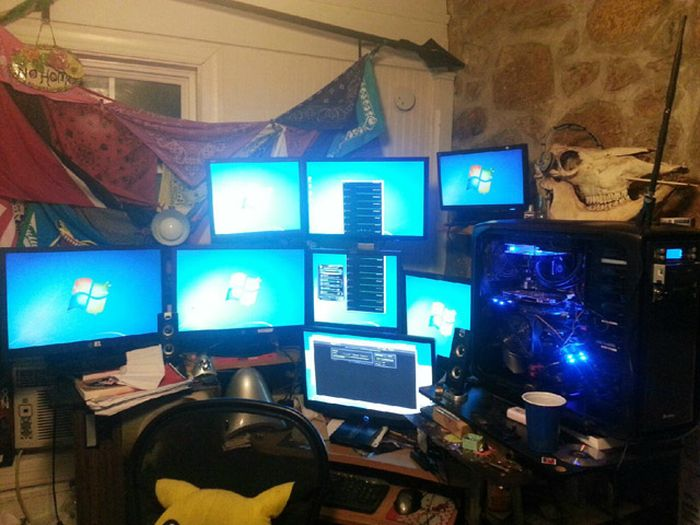 Battlestations