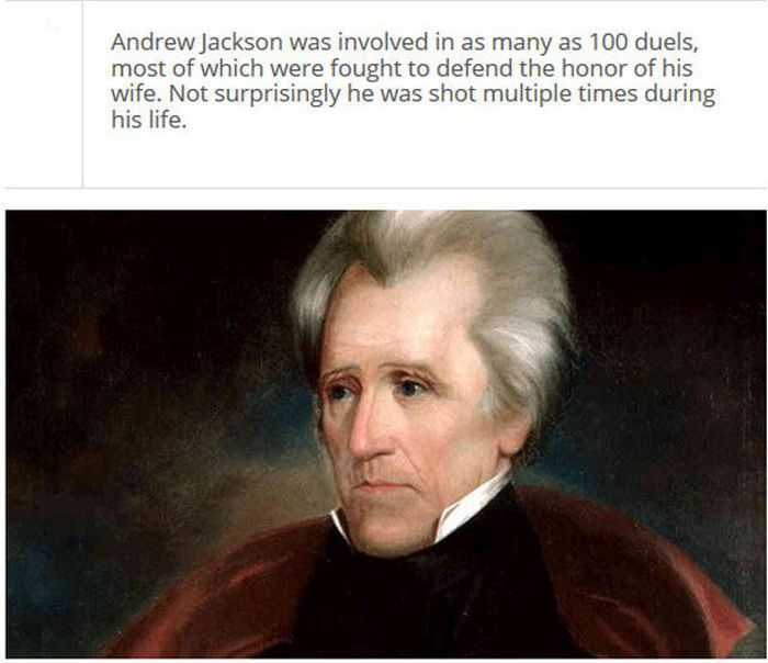Interesting Facts about US Presidents