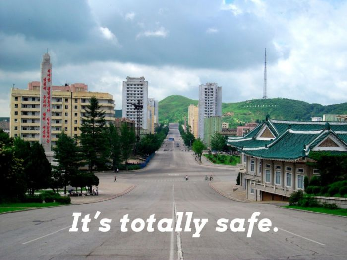 Why North Korea is Perfect for American Tourists