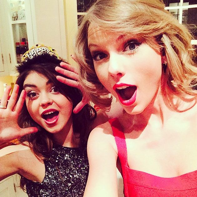 The 50 Most Popular People On Instagram in 2014, part 2014