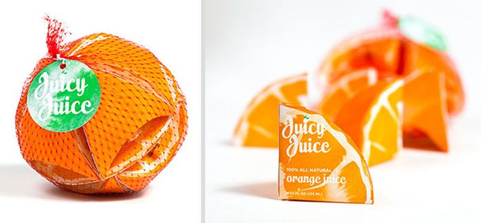 Creative Packaging Designs