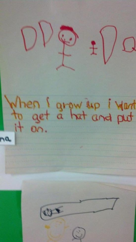 These Kids Already Have Their Whole Lives Figured Out