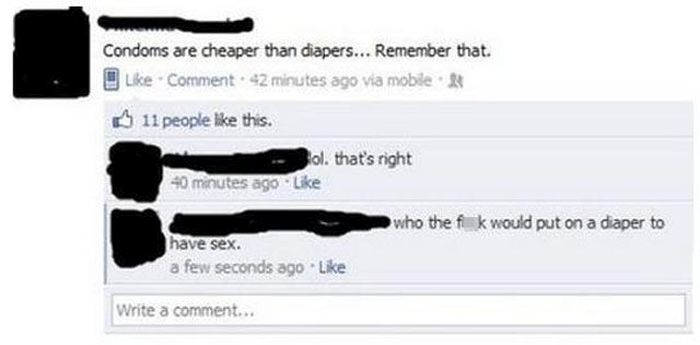 World's Dumbest People Show You What Not To Do
