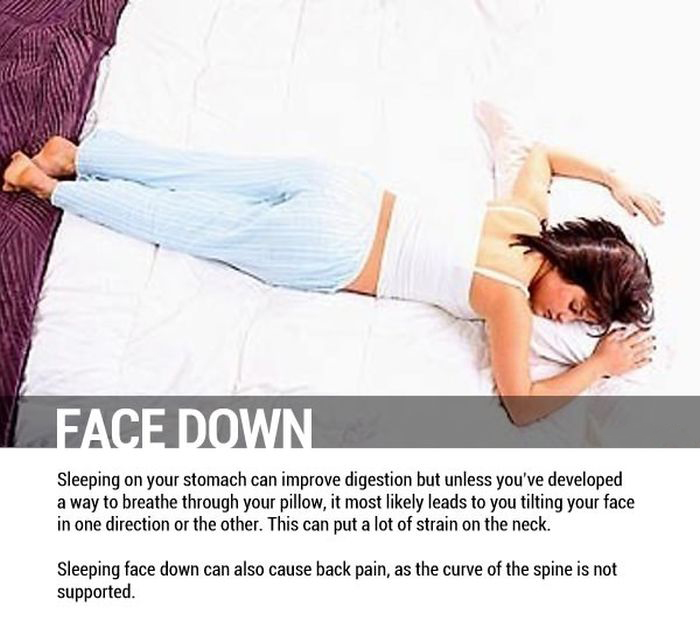 Learn How The Way You Sleep Effects You When You're Awake