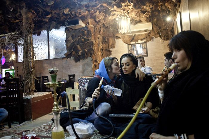 Get An Inside Look At What It's Really Like To Live In Iran