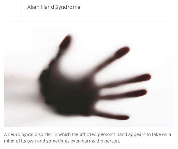 25 Medical Conditions You Don't Know About Yet