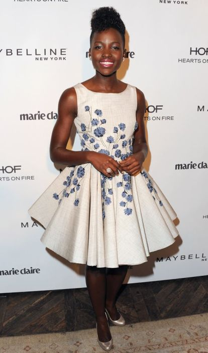 Lupita Nyong'o Most Beautiful Woman In The World