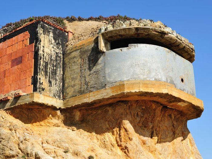 These Abandoned Military Sites Are Incredible