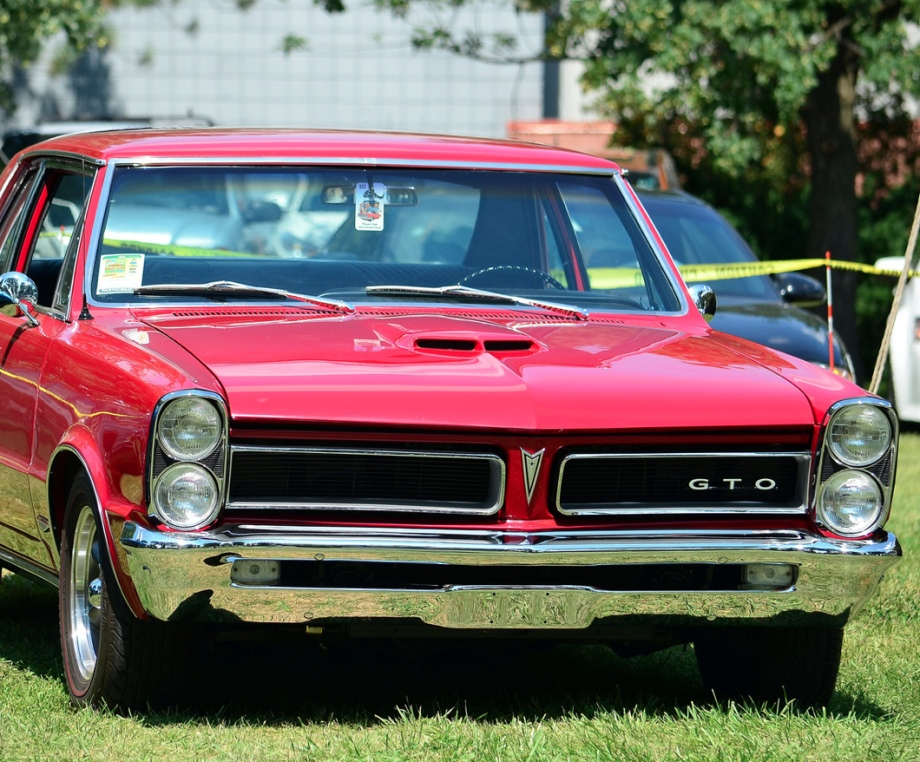 American Muscle Cars, part 16