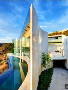 You Can Own The House From Iron Man