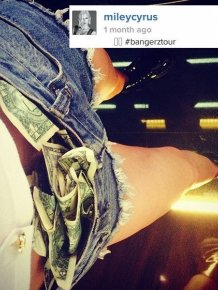 Ridiculous Things Celebrities Post On Instagram