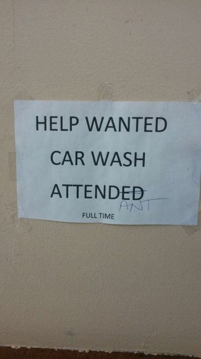 Work Fails & Job LOLs, part 21