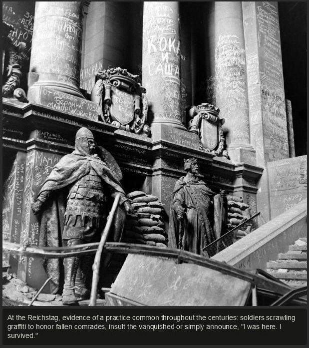 Creepy Photos Of Hitler's Secret Bunker