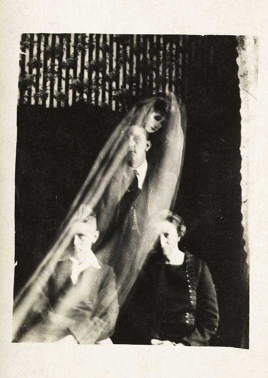These Pics From The 1920s Will Definitely Haunt Your Dreams