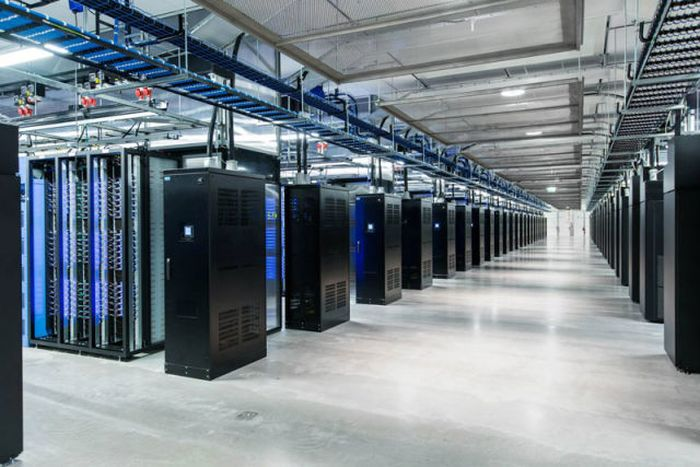 See What It Takes To Keep Facebook Up And Running