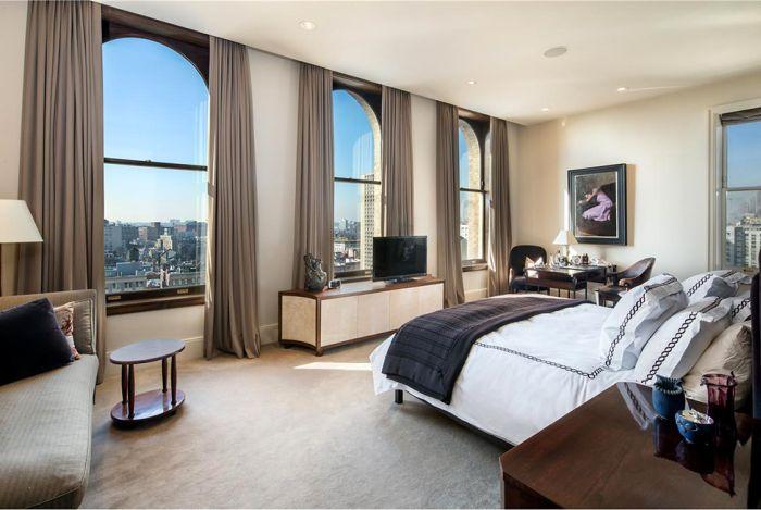 You Can Buy Jon Bon Jovi's Penthouse For $ 37.5 million