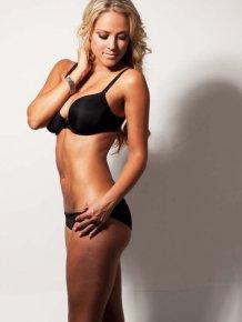 Vanessa Huppenkothen – hot pics