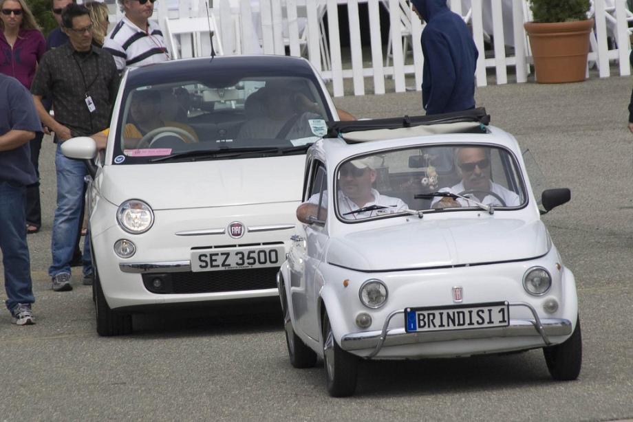 Auto World, part 195