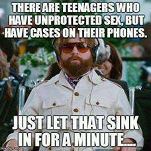 Don't Be A Slave To Your Cell Phone