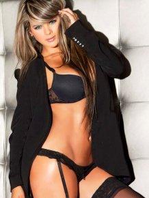 Alejandra Serje – sexy pics