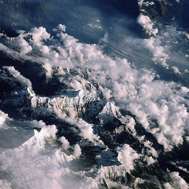 Breathtaking Photos From The International Space Station