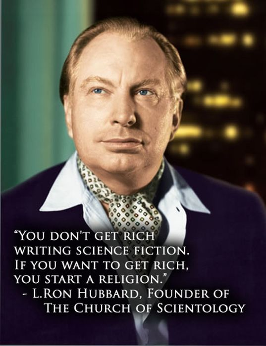 LOT OF 16 L RON HUBBARD HARDBACK BOOK COLLECTION SCIENTOLOGY