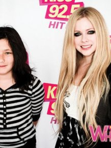 What It's Really Like To Meet Avril Lavigne