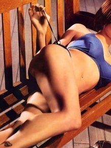 Catherine Bell – hot pics