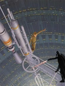 Ralph McQuarrie Makes Epic Star Wars Art