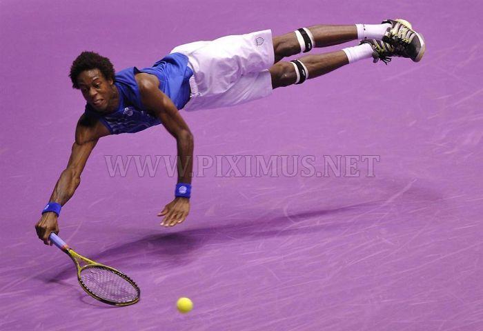 The Best Sport Photos of 2010, part 2010